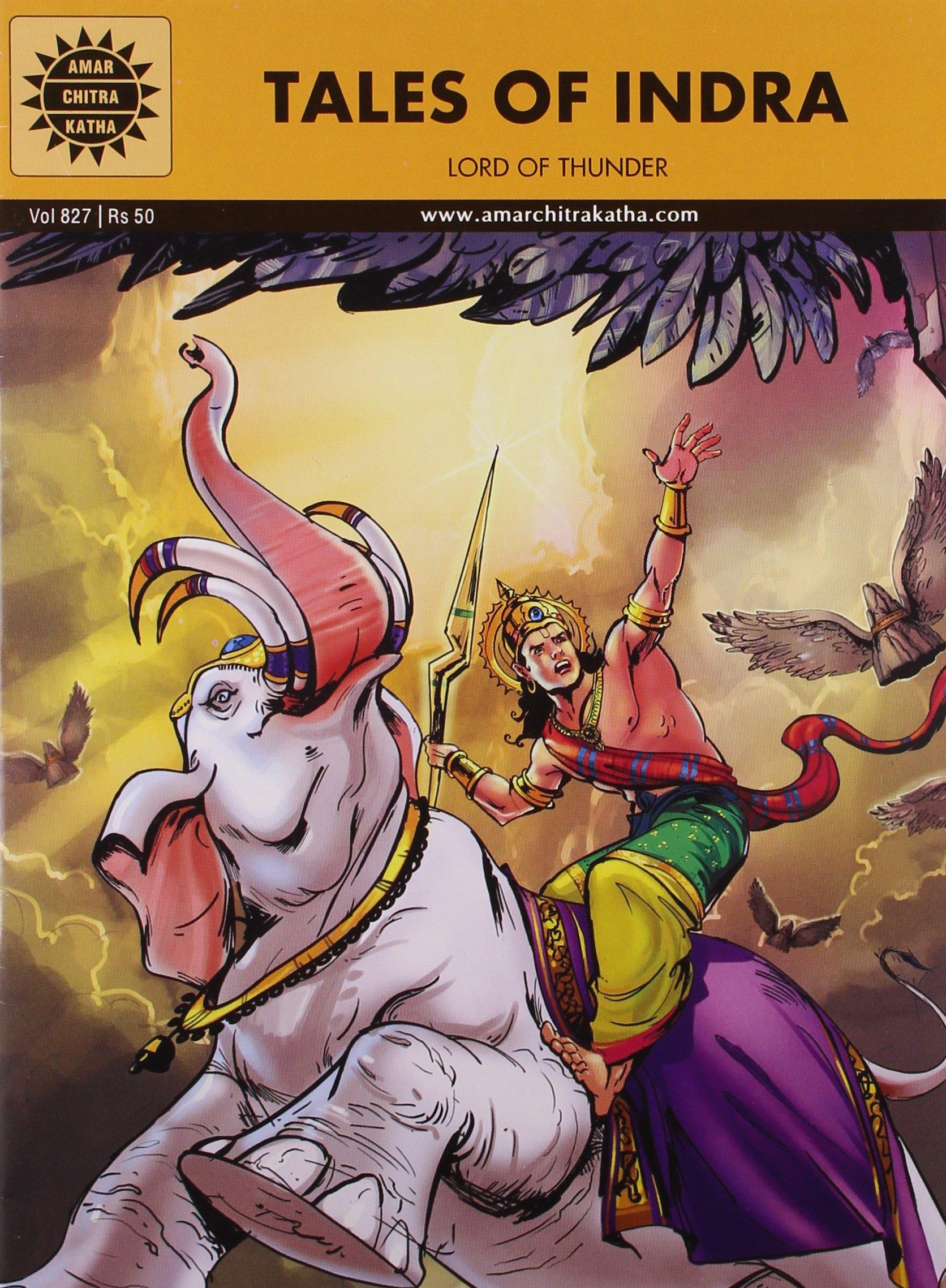 Read Online Tales of Indra. pdf epub