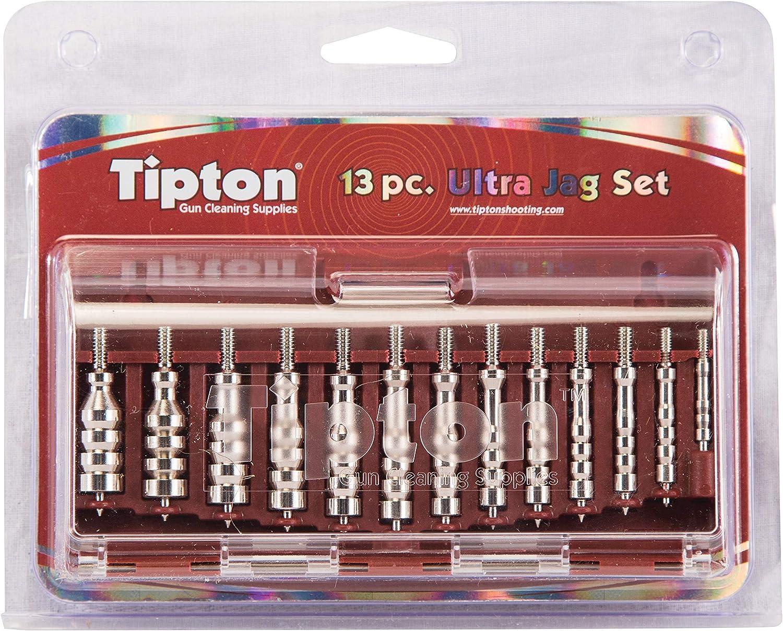 13-Piece Ultra Jag Set Tipton 500012
