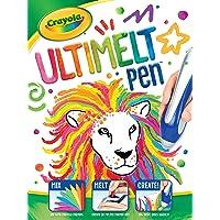 Crayola 04-0441-E-000 Ultimelt - Bolígrafo