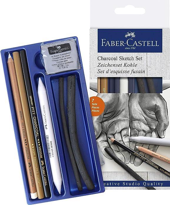 The Best Blender Faber Castell