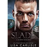 Slade: A Fake Relationship, Friends to Lovers Romance (Anchor Me Book 5)