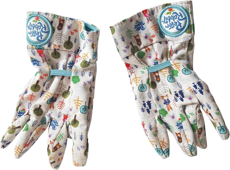 Age 3-4 Treadstone Childrens Gardening Gloves