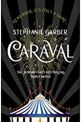 Caraval: the mesmerising Sunday Times bestseller Kindle Edition