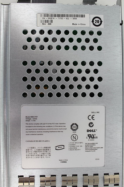Dell PE1855 Gigabit Ethernet PHY Module Controller HJ574