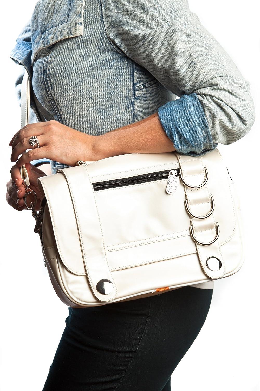 Hi-di-hi Clicker Maxi Shoulder Bag