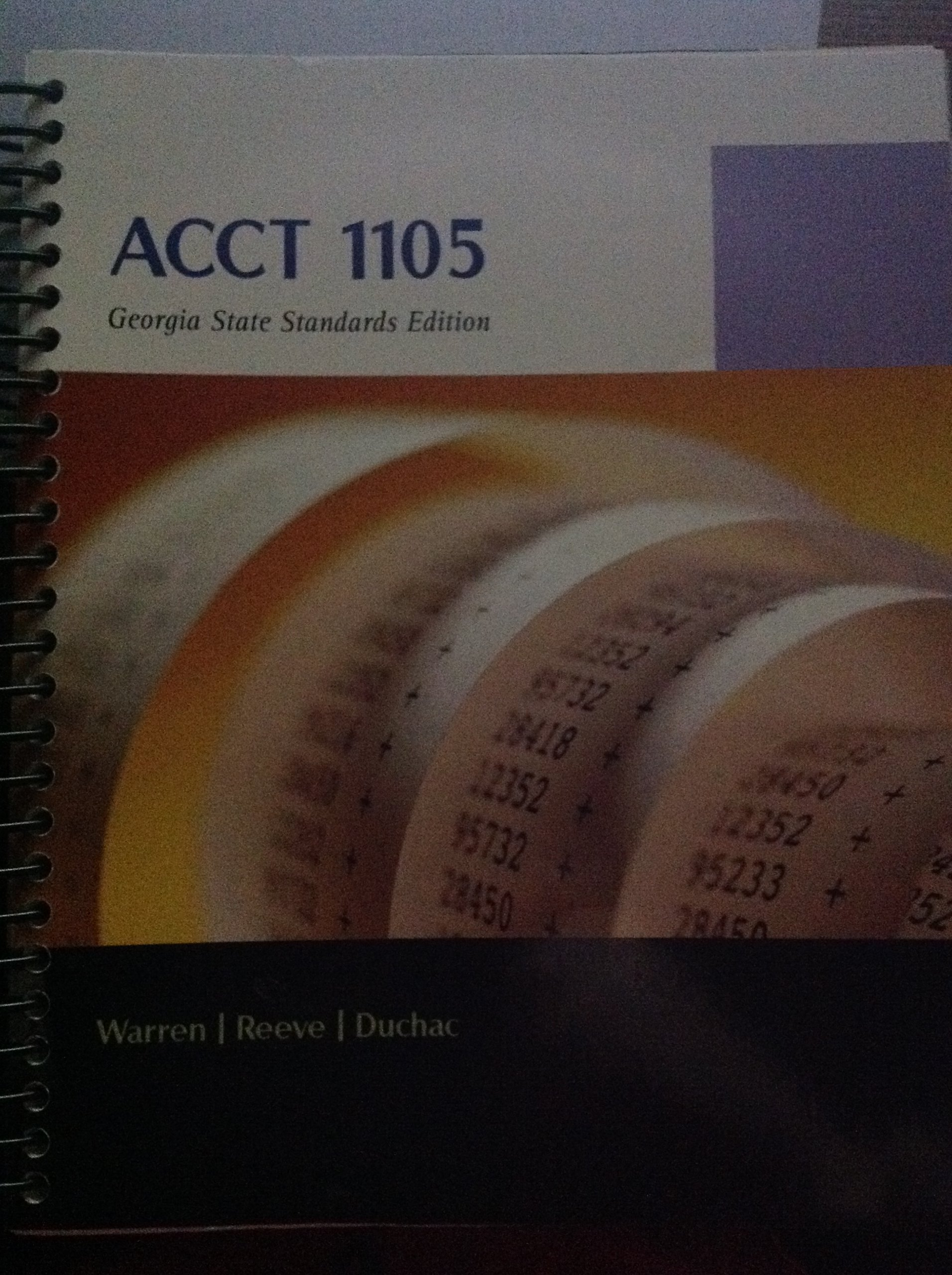 Download Accounting-ACCT 1105 Vol. 2 Chapters 10-17 pdf