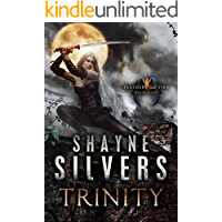 Trinity: Feathers and Fire Book 9