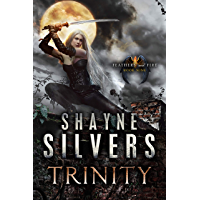 Trinity: Feathers and Fire Book 9 (English Edition)