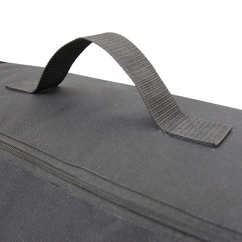 f20f29681a4df Snowboardtasche Snowboard Bag Sack Tasche Boardbag Boardsack Cover 155  165cm NEU  Amazon.de  Sport   Freizeit
