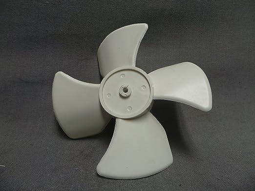 Sharp nfanja020wre0 microondas ventilador hoja: Amazon.es ...