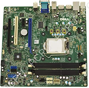 6X1TJ Dell Optiplex 9020 Intel Desktop Motherboard s1155 (Renewed)