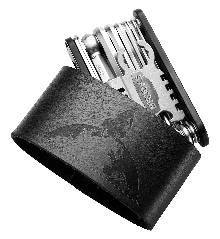 BROOKS 携帯用マルチツール MT21 Black(ブラック)   B00ODVGORU