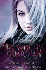 The Witch's Guardian (Caspian Academy Book 1) Kindle Edition