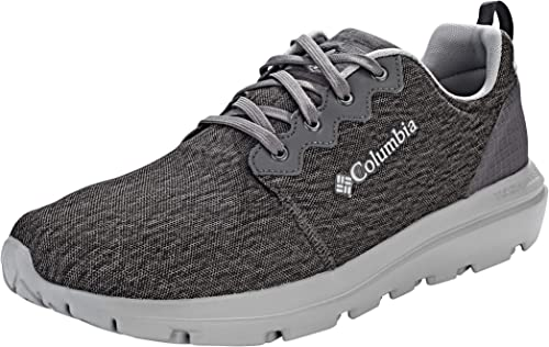 Columbia Backpedal Outdry Chaussures de Cross Homme