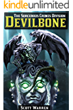 The Sorcerous Crimes Division: Devilbone