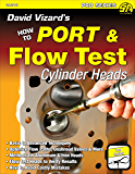 David Vizard's How to Port & Flow Test Cylinder Heads (NONE)