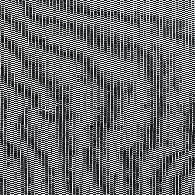TW24 M/ückennetz Betthimmel Moskitonetz 1200x250x60cm
