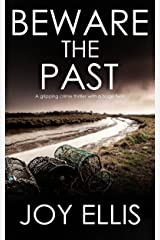 BEWARE THE PAST a gripping crime thriller with a huge twist Kindle Edition