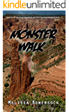 Monster Walk (A Lacey Fitzpatrick and Sam Firecloud Mystery Book 24)