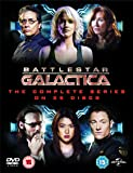 Battlestar Galactica: The Complete Series [2004]