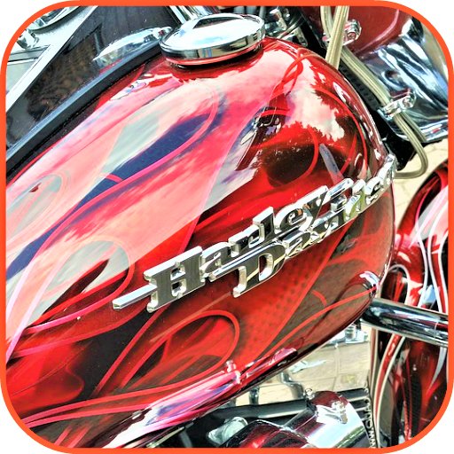 - Motorcycle Wallpaper