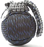 Holtzman's Survival Kit Paracord Grenade The #1 BEST 48 tool emergency kit