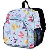 Olive Kids Butterfly Garden 12 Inch Backpack