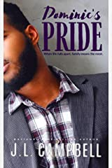 Dominic's Pride (Contemporary Christian Fiction) (Virtues & Vices Book 3) Kindle Edition