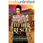 A Hero to Her Rescue: A Historical Western Romance Book (English Edition)