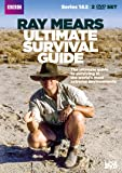 Ray Mears Ultimate Survival Guide: Series 1 & 2 [DVD]