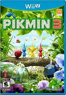Amazon Com Pikmin 3 Deluxe Nintendo Switch Nintendo Of America