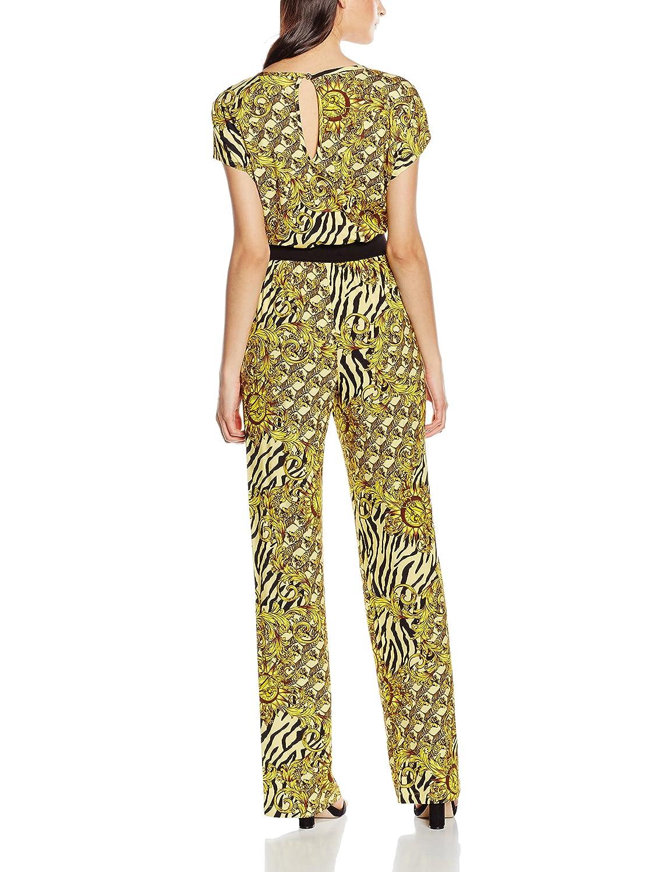 Versace Jeans EA7HNB101_E17939 chándal, Amarillo (Giallo MELA-E619 ...