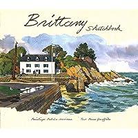 Brittany Sketchbook