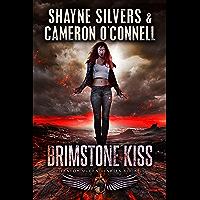 Brimstone Kiss: Phantom Queen Book 10 - A Temple Verse Series (The Phantom Queen Diaries) (English Edition)