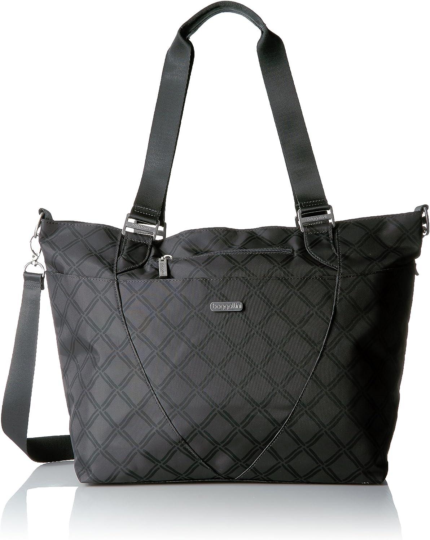 Baggallini Avenue Tote Top Handle Bag
