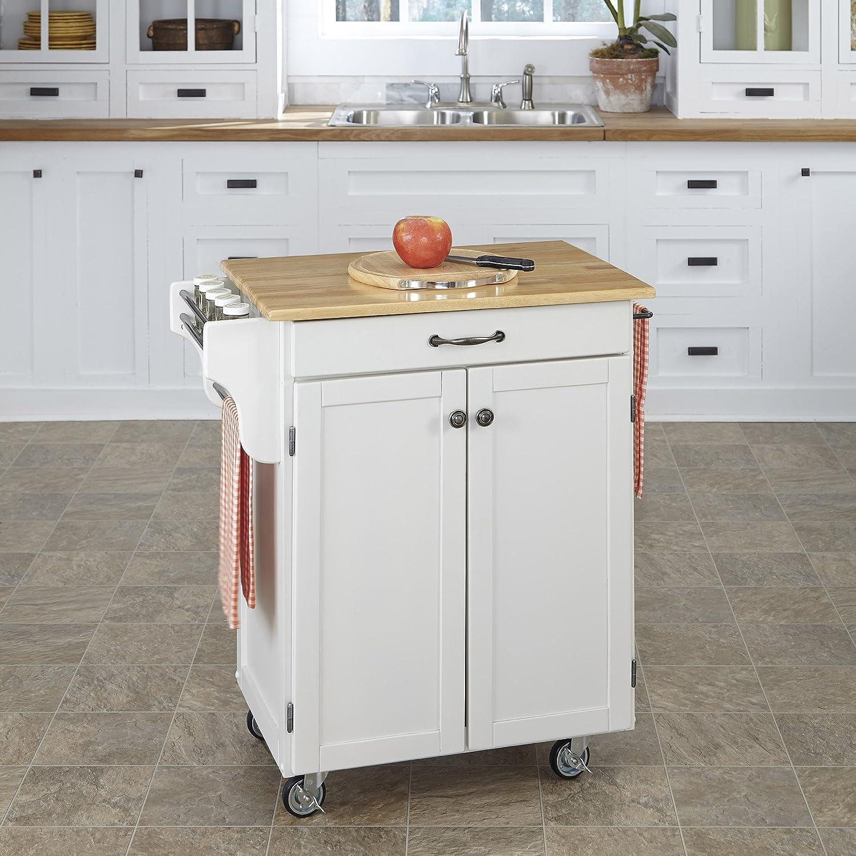 Amazon.com - Home Styles 9001-0021 Create-a-Cart 9001 Series Cuisine ...