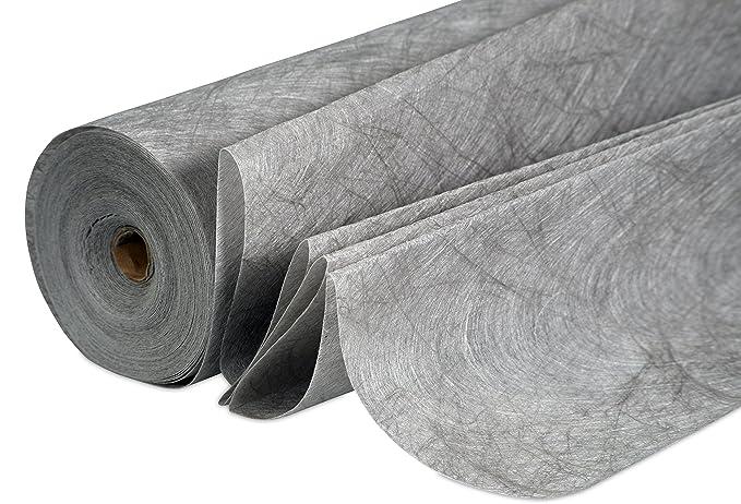 48m² Bewässerungsvlies Bewässerungsmatte Filtervlies Speichervlies 500g 2m breit