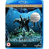 Pan's Labyrinth (Special Edition) [Blu-ray]