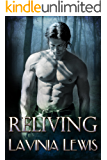 Reliving (The Del Piero Pack Book 3)