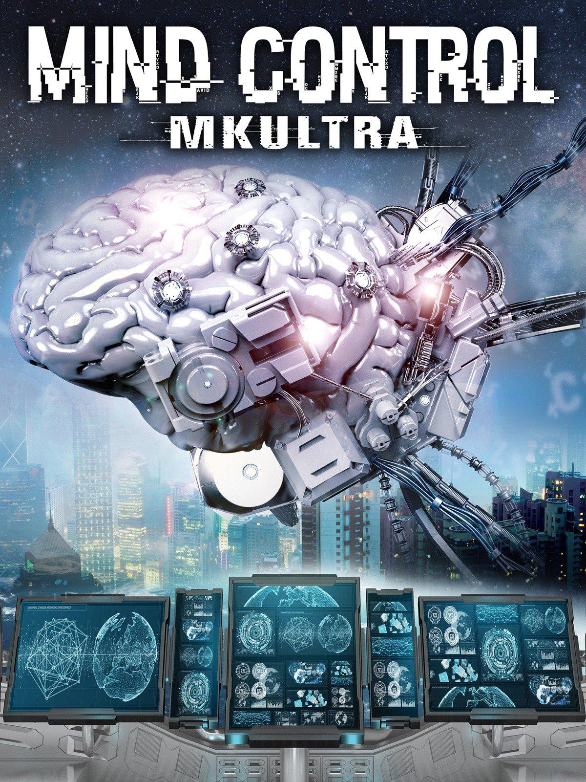 Amazon com: Mind Control: MK Ultra: Dr  Colin Ross, Paul