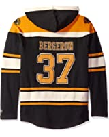 NHL Men's Player Lacer Name & Number Hoodie