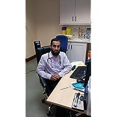Dr Deen Mirza