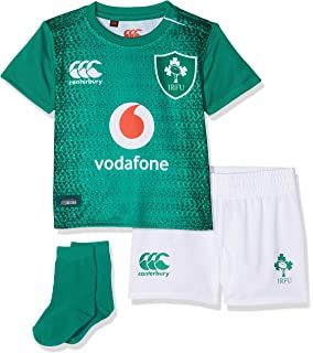 debb407bc44 Canterbury Infants Ireland Home Kit: Amazon.co.uk: Sports & Outdoors