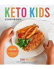 Keto Kids Cookbook, The