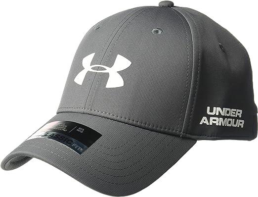 Under Armour Mens Golf Headline 2.0 Cap, Gorra para Hombre ...