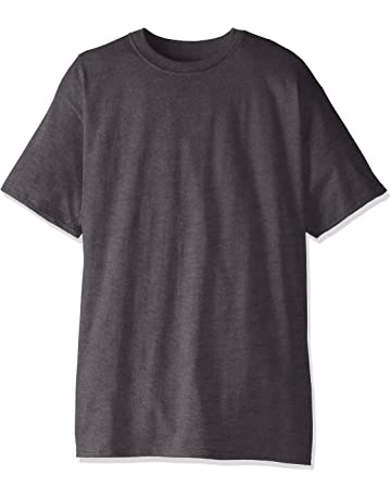 3cb4becec88c Hanes Men s Size Tall Short-Sleeve Beefy T-Shirt (Pack of ...