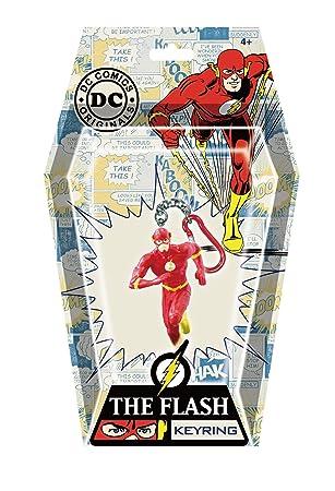DC Comics The Flash Llavero: Amazon.es: Juguetes y juegos