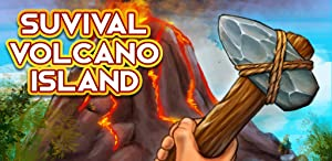 Survival Volcano Island 3D Free from barakuda