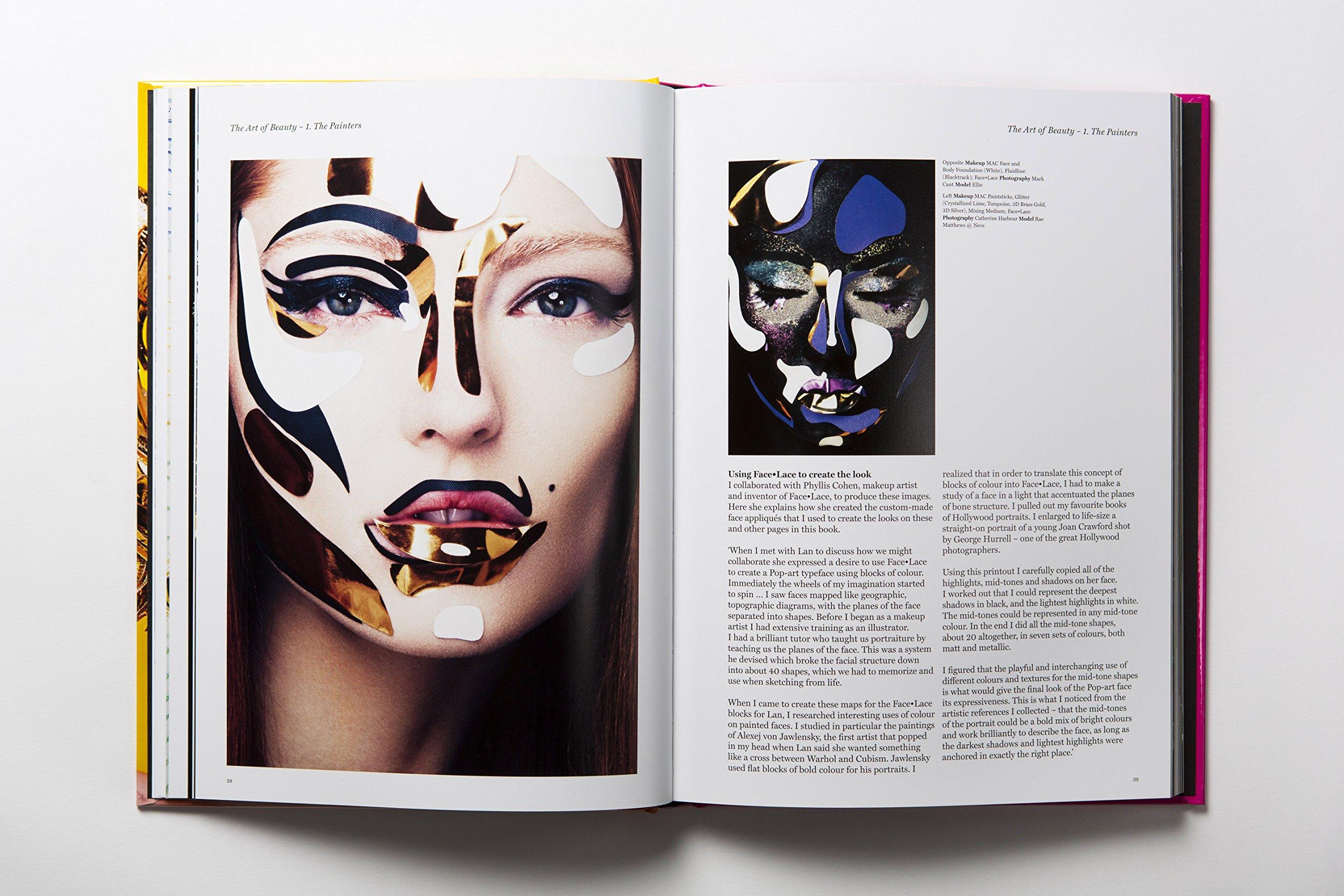Art & Makeup: Amazon co uk: Lan Nguyen-Grealis: 9781780674858: Books