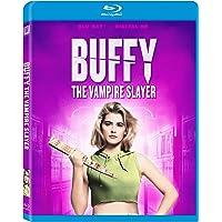 Buffy The Vampire Slayer 25th Anniversary Blu-ray